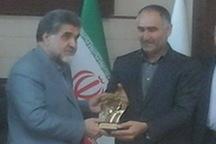 امضای تفاهمنامه همکاری میان استانداری تهران و صندوق بیمه اجتماعی روستائیان