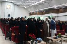 انقلاب اسلامی الهام گرفته از عاشورای حسینی است