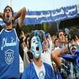 حواشی دیدار استقلال و سایپا/ شعار علیه و به نفع منصوریان