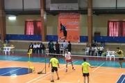 تیم های یزد و کردستان به مرحله نهایی لیگ بدمینتون کشور صعود کردند