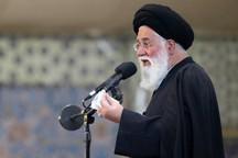 علمالهدی: مدافعان حرم، نیروی اعزامی امام رضا برای توسعه دین هستند