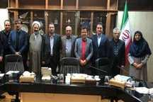 ثبت سفارش واردات کالا به خانه صنعت خراسان رضوی واگذار شد