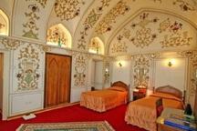 بیش از 50 درصد مراکز اقامتی اصفهان رزرو شد