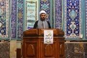خطیب جمعه دماوند: حمله به نفتکش ایرانی، مانع صدور نفت نخواهد شد