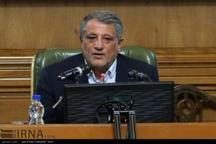 هاشمی: حدود چهار هزار هکتار بافت فرسوده در پایتخت وجود دارد