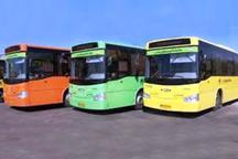 نرخ جدید کرایه اتوبوس دانشجویان دانشگاه هرمزگان اعلام شد