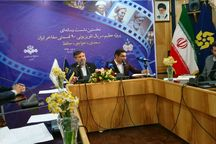 سعدی، خواجوی کرمانی و حافظ به تلویزیون می آیند
