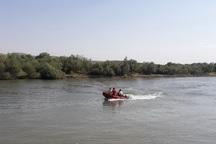 جستجوی غرق شدگان زرینه رود میاندوآب وارد روز سوم شد