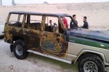 تصادف سواری با کامیون در چرداول 2 کشته بر جا گذاشت