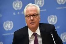 ویتالی چورکین، نماینده دائم روسیه در سازمان ملل درگذشت