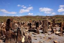سوله نگه داری آثار باستانی در «شهر یری» مشگین شهر احداث می شود