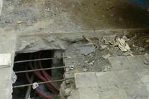 بیخبری میراث فرهنگی از حفاری در حریم مسجد جامع عقیق اصفهان