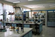 معادن سمنان از آزمایشگاه زیست محیطی بهره مند شدند