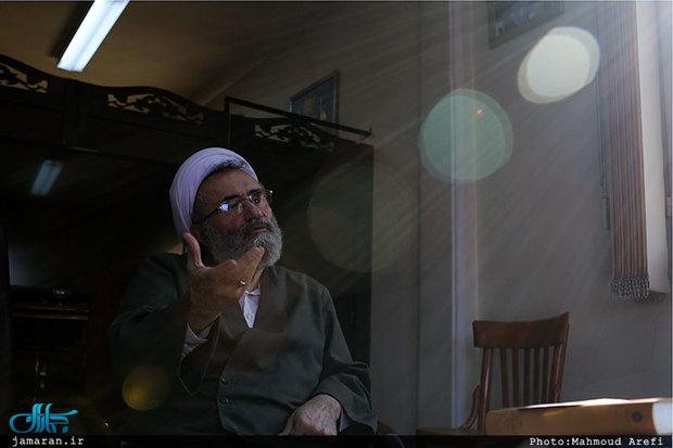 خاطرات شنیدنی مسیح مهاجری از روابط امام و رسانه ها