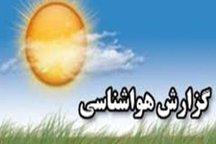 یزدی ها شاهد بارش های رگباری خواهند بود