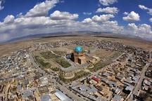 جشنواره اکو فرصتی برای معرفی ظرفیتهای گردشگری زنجان