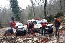 کوهنوردان گمشده در ارتفاعات زیارت گرگان پیدا شدند