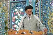 امام جمعه اهل سنت کرمانشاه: اسلام دین امید و آسانی است