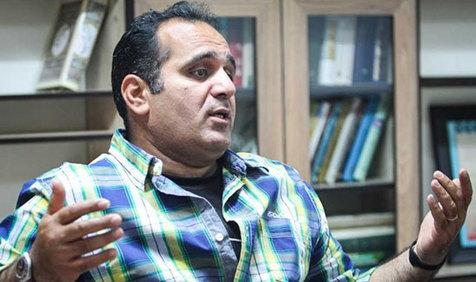 حرف های حسین رفیعی درباره حضور سلبریتیها در اجرای برنامههای تلویزیونی