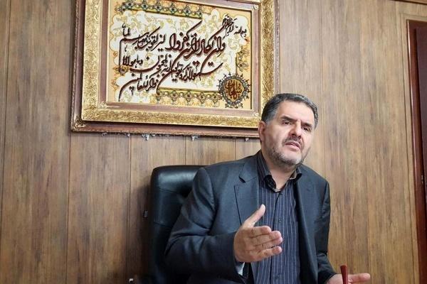 شورای پنجم وامدار فرماندار سابق شیراز است
