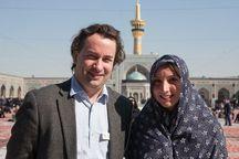 رایزنی برای جذب گردشگر از ترکمنستان به خراسان رضوی