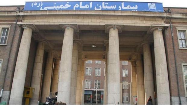 بیمارستان امام خیمنی (ره) مجوز ساخت ندارد