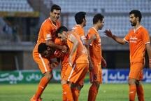 جام حذفی فوتبال/ سایپا به سختی از سد سردار بوکان گذشت