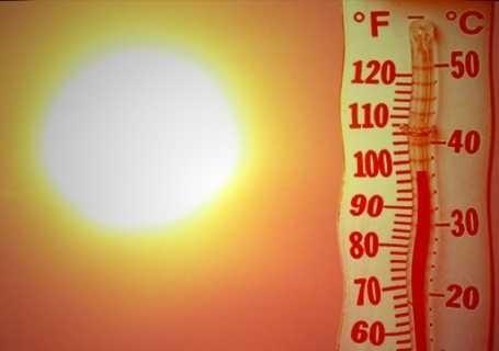 چگونه از گرمازدگی در روزهای گرم جلوگیری کنیم؟