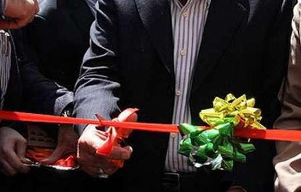 120 پروژه عمرانی در نظرآباد گشایش یافت