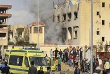 کشته شدن 184 نفر  در حمله تروریستی مرگبار به مسجدی در مصر/ دولت 3 روز عزای عمومی اعلام کرد