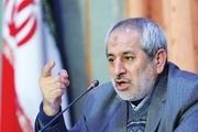 دادستان تهران: بهداشت عمومی زیرمجموعه امنیت عمومی است /مبارزه با زیرمیزی در امر درمان مورد توجه بیشتر قرار گیرد