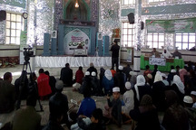 رقابت های قرآنی مدهامتان در سیستان و بلوچستان آغاز شد