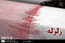 زلزله میانرود دزفول را لرزاند