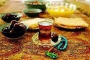 عاشقانه های مرزنشینان دیار نخل ها از کوچه های رمضان