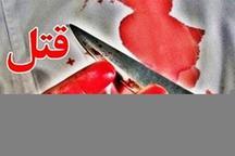 جوان بجنوردی در نزاع خیابانی به قتل رسید