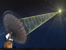 آیا زمین از موجودات فضایی سیگنال دریافت کرده؟