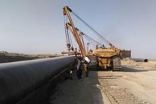 گازرسانی به نیروگاه هریس در مراحل پایانی است