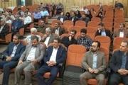 برپایی جشن گلریزان برای آزادی 23 زندانی جرائم غیرعمد قروه