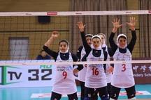 دختران والیبالیست گلستان به تیم ملی دعوت شدند