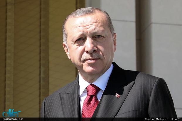 حمله لفظی اردوغان به مکرون بر سر ناتو