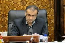 پیام تبریک فرماندار لاهیجان به مناسبت فرا رسیدن سوم خرداد