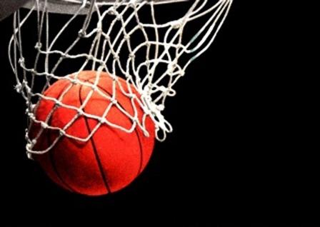 پیروزی تیم ملی بسکتبال مقابل هند