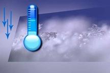 پیش بینی افت دمای هوای آذربایجان غربی از فردا