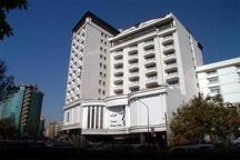نجات مسافر از چنگال گروگانگیرها در هتل بزرگ تهران