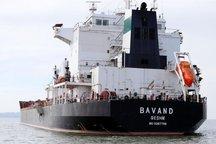 کشتی «باوند» به ایران برمیگردد