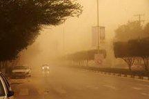 پدیده گردوغبار یکی از مهم ترین چالش های جهانی است