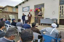 ۲ واحد آموزشی با مشارکت خیرین در جوانرود به بهرهبرداری رسید