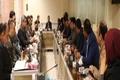 انتصاب جدید در شهرداری سمنان  حمید دهرویه با اصرار فراوان رفت