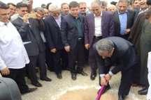 ساخت بزرگترین کشتارگاه مکانیزه جنوب استان تهران در شهرستان ری آغاز شد