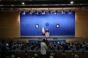 رئیسجمهور: امروز راهی جز ایستادگی و مقاومت وجود ندارد/ وجود فاصله بین دانشگاه و تولید و صنعت، غیرقابل قبول است